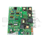 Balboa Circuit Board - Dynasty Spas [D2000 Digital Duplex] (51569-02)