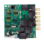 Balboa Circuit Board - Advanced Spa Designs  [LAS104] Digital Duplex (51628)