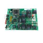 Balboa Generic Spa Circuit Board - Balboa 1000LE Low End (52491)