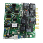 Balboa Generic Spa Circuit Board - Super Duplex Digital For M1 Systems (54091)