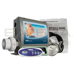 Balboa Water Group Bundled System: VS500 Value Pack Retrofit Spa Kit (54219-Z)