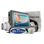 Balboa Water Group Bundled System: VS501Z Value Pack Spa Retrofit Kit (54220-Z)