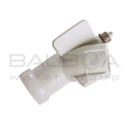 Balboa Bath Micro'ssage Flopth Assembly White (56-5225WHT)