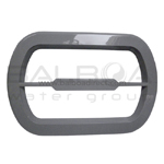 Balboa Bath Vertasage Grill Assembly Grey (56-5612GRY)