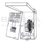Balboa Spa Kit GFCI Breaker 50A CMPLT CSA (70020)