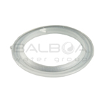Balboa Bath And Spa Euro Cyclone Gasket L-Shaped (943506)