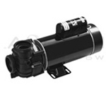 Balboa Dura Jet Spa Pump 2.5 HP 2 Speed 230V (DJAAYGB-0001)